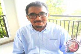 Sultan Tidore Hadiri Halalbihalal di Sirisori Islam