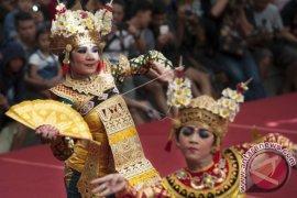 Sanggar Ardhanareswari Bangkitkan Seni Palegongan Klasik