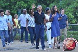 ASITA Agar Rancang Paket Napak Tilas Obama