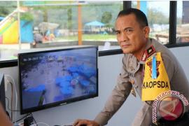 "Kapolda Bengkulu resmikan ""command center"""