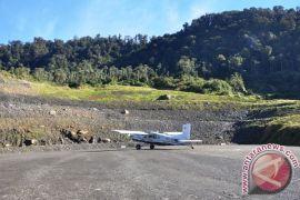 Pesawat AMA yang dikabarkan hilang angkut lima orang