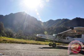 Pesawat Pilatus milik AMA dikabarkan hilang kontak dari Wamena-Derakma