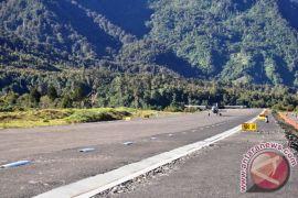 Mimika lanjutkan pembangunan lapangan terbang di pedalaman