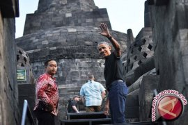 Obama Pidato di Depan Ribuan Diaspora Indonesia