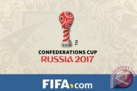 Jerman Tantang Chile di Final Piala Konfederasi