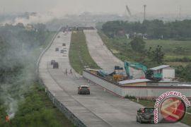 Tol Solo-Ngawi diresmikan awal tahun depan