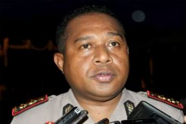 Polisi imbau warga Jayapura tidak beraksi makar 1 Juli