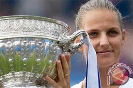 Pliskova juarai turnamen Eastbourne