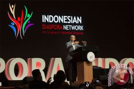 Pesan Obama pada Kongres Diaspora Indonesia