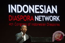 Sinyal diaspora Indonesia siap bangun Papua