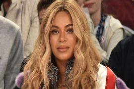 Beyonce selamati kelahiran anak pertama Serena Williams