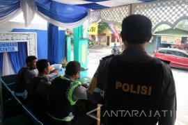 Arus Balik di Jalan Bojonegoro Mulai Menurun