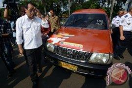 Pemkot Sukabumi Siap Merealisasikan Angkot Berfasilitas AC