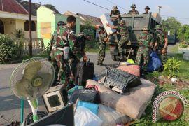 Kodam Jaya tertibkan rumah dinas di Tanah Kusir