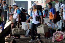 KAI Daop Surabaya sediakan 50.000 tiket promo kereta eksekutif