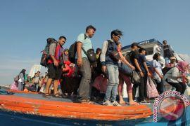 Anies sarankan masyarakat Kepulauan Seribu ambil peluang pariwisata