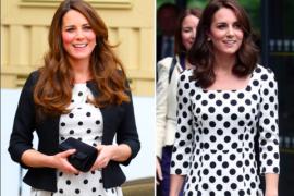Kate Middleton diam-diam sumbangkan potongan rambut untuk amal