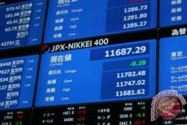 Saham Tokyo Dibuka Menguat Didukung Data Manufaktur AS