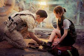 Song Joong-ki dan Hye-kyo bicara soal rencana pernikahannya dan alasan merahasiakan hubungan