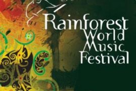 RWMF 2017 Tampilkan Musik Riang hingga Perkusi