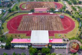 Palembang tuan rumah kejuaraan AFF Putri U-16