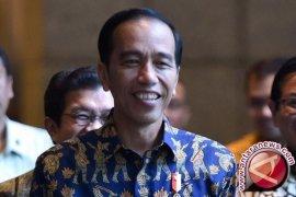 Presiden Jokowi Bertolak ke Turki dan Jerman