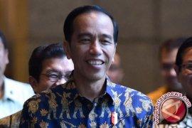 Presiden Jokowi bertolak ke Turki dan hadiri KTT G20 di Jerman