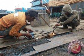 PUPR tingkatkan kapasitas buruh bangunan