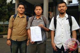Wartawan Antara laporkan kasus pengeroyokan ke Polda