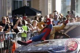 Jakarta hari ini temu Spider-Man hingga dukungan moril untuk artis terjerat narkoba