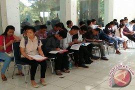 6.500 siswa Bali ikuti uji coba SBMPTN