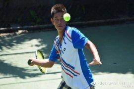 All Indonesian final pada tunggal putra Amman International