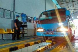 729 Kendaraan di Bojonegoro Tidak Uji Kir