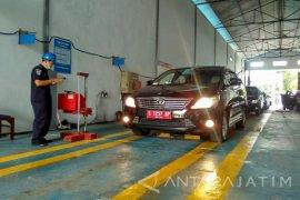Mobil Dinas Bojonegoro Tidak Layak Jalan Harus Diperbaiki (Video)