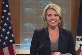 AS puji Irak telah bebas dari ISIS
