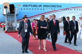 Presiden Jokowi akhiri kunjungan kerja di Jerman