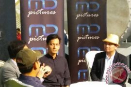 Fedi Nuril ingin film Indonesia makin dipercaya