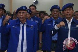 MUSYAWARAH CABANG SERENTAK DEMOKRAT SE SUMUT
