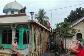 Bumi Asih revitalizes ancient mosque site