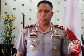 Inspektur Jenderal Polisi Paulus Waterpauw Enggan Tanggapi Pilkada Papua