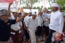 Gerindra Badung Siap Menangkan Cagub Bali