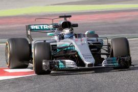 Bottas ungguli Hamilton di Abu Dhabi