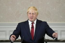 Inggris kian sengit menuduh Rusia racuni eks mata-mata