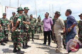 Kepulauan Sula dukung pelaksanaan TMMD