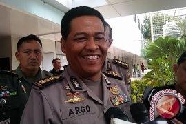 Polisi Gandeng BPK Hitung Kerugian Pulau Reklamasi