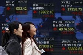 Bursa saham Hong Kong dibuka naik 0,8 persen