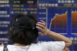 Bursa China melemah dengan Indeks Komposit Shanghai turun 0,65 persen
