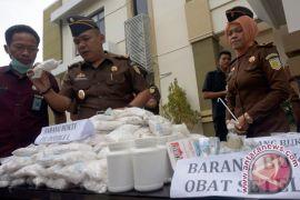 Kejaksaan diminta segera eksekusi mati terpidana narkoba