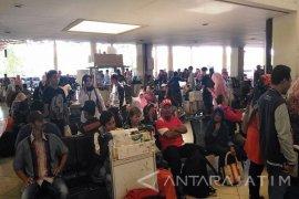 Manajemen Bandara Juanda Usir Burung Dengan Suara Frekuensi Tinggi