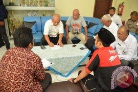 Wali Kota Bekasi Inspeksi Sekolah Sasaran Demonstrasi